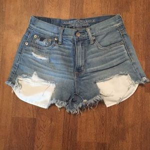 American Eagle 🦅 size 0 shorts